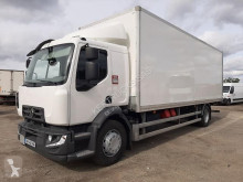 Camion Renault Gamme D D280.18 DTI 8 fourgon polyfond occasion