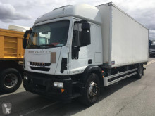 Camion Iveco Eurocargo 190EL28 fourgon occasion