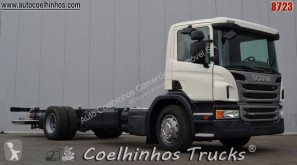 Camion Scania P 250 sasiu second-hand