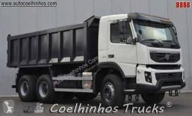 Camião Volvo FMX 370 basculante usado