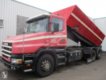Scania tipper truck G 420