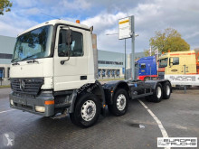 Mercedes Actros 3235 truck used chassis