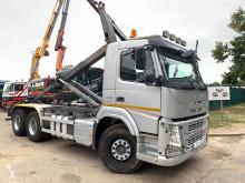 Camion polybenne Volvo FM 420