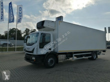 Iveco Eurocargo 190E280 truck used refrigerated
