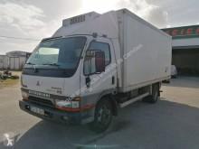 Camión frigorífico mono temperatura Mitsubishi Canter FE659