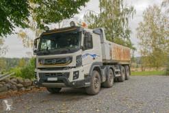 Camion Volvo FMX 500 8x4 Dumper Truck (Scania-DAF) benne occasion