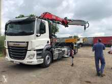 Camion DAF CF polybenne occasion