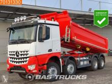 Mercedes Arocs 3251 truck used tipper