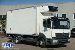 Camion Mercedes 816 L Atego/Kühlkoffer/Carrier Supra 550/Klima frigo occasion