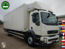 Camion Volvo FL240 EEV 4x2 CARRIER SUPRA 1000 KLIMA LBW Trenn frigo occasion