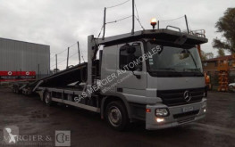 Camion Mercedes Actros occasion