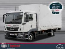 Camion MAN TGL 8.180 4X2 BL Maul-AHK, Diffsperre, Klima savoyarde occasion