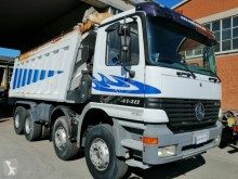 Camion Mercedes Actros 4148 benne occasion