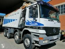 Camion ribaltabile Mercedes Actros 4148
