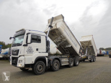 MAN 41.480 truck used tipper