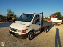 Iveco Daily 35C11 used tipper van