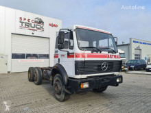 Mercedes chassis truck SK 2422, V6, Steel /Air, Manual