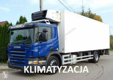 Scania refrigerated truck P 230