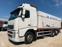 Volvo FH12 truck used tipper