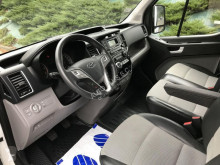 Hyundai H350 truck used tautliner