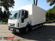 Ciężarówka furgon Iveco EUROCARGO100E18
