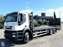 Camion porte engins Iveco Stralis AD 260 S 33
