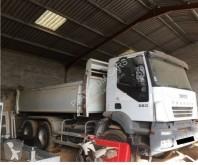 Camion benne Iveco Trakker 360