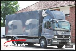 Camion frigo Mercedes 1218 LL, Automatik, 135.390 Kilometer