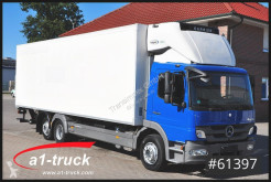Mercedes 1324 /1824 LL Tiefkühl, 3 Kammern, Carrier 950 MT truck used refrigerated