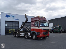 Camion porte containers DAF 85