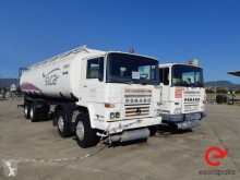 Camion citerne hydrocarbures Pegaso 1434G
