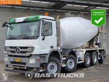 Камион бетон миксер Mercedes Actros 4141