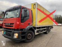 Camion furgone Iveco Stralis AT 260 S 31 Y/PT