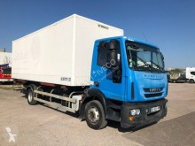 Iveco Eurocargo 120 E 18 P truck used plywood box