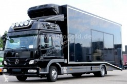 Camion porte voitures Mercedes Atego 1224