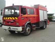 Renault fire engine/rescue vehicle truck Midliner 200