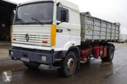 Camion polybenne Renault Gamme G 340 TI