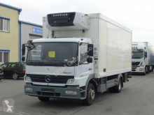 Mercedes Atego 1223*Carrier Supra 750Mt*MBB LBW*Rohrbahn truck used refrigerated