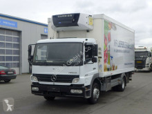 Mercedes Atego Atego 1223*Carrier Supra 750Mt*MBB LBW*Rohrbahn* truck used refrigerated