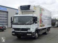Camión Mercedes Atego Atego 1223*Carrier Supra 750Mt*MBB LBW*Rohrbahn* frigorífico usado