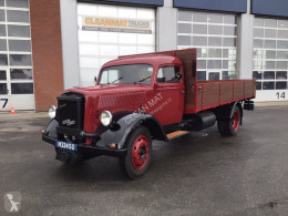 Opel Blitz 3.6-42-30 truck used flatbed