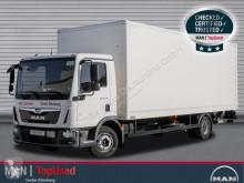 Camión furgón MAN TGL 12.250 4X2 BL