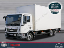 Camion MAN TGL 8.190 4X2 BL AHK, Klimaautom. fourgon occasion