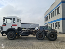 Mercedes chassis truck SK 2422 6x2