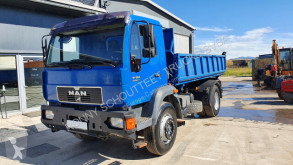 Camion MAN 18.264 - 4x2 benne occasion