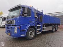 Camion plateau Volvo FM9