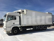 Camião MAN TGA 26.390 frigorífico mono temperatura usado