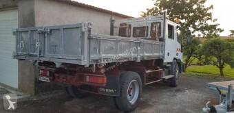 Camion Iveco Tector 120E24 bi-benne occasion