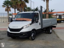 Camion benne Iveco Daily 35C14