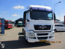 Camion MAN 26.360 châssis occasion